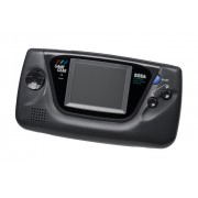 GAME GEAR + 8 jeux