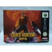 DUKE NUKEM 64 complet Pal/fr