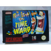 THE REN AND STIMPY SHOW TIME WARP Complet Fra