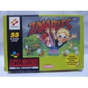 ZOMBIES Complet Ukv