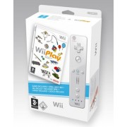 WII PLAY Plus Controller