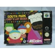 South Park Chef's Luv Shak (sans notice)
