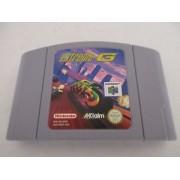 EXTREME G n64 pal (cart. seule)
