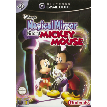MAGICAL MIRROR STARRING MICKEY MOUSE (sans notice)