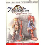THREADS OF FATE official guide