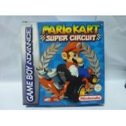 MARIO KART SUPER CIRCUIT Complet