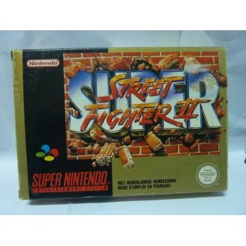 SUPER STREET FIGHTER 2 pal fah