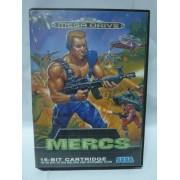 MERCS (sans notice)