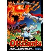THE OTTIFANTS (sans notice)