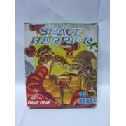 SPACE HARRIER gg japan