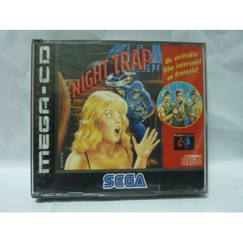 NIGHT TRAP Pal fr