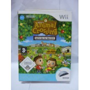 ANIMAL CROSSING LET'S GO TO THE CITY BOX