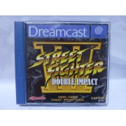 STREET FIGHTER III DOUBLE IMPACT pal