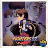 THE KING OF FIGHTERS 97 avec spin