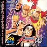 THE KING OF FIGHTERS 94 neo cd