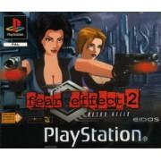 FEAR EFFECT 2 Pal