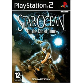 STAR OCEAN Till Then End of Time Pal