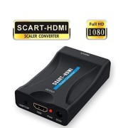 CONVERTISSEUR SCART/PERITEL VERS HDMI UPSCALER