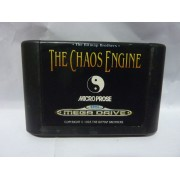 THE CHAOS ENGINE (Cart. seule)
