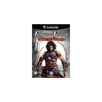 PRINCE OF PERSIA : WARRIOR WITHIN (choix des joueurs)