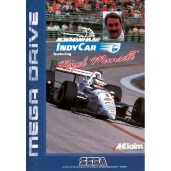 INDY CAR Feat. Nigel Mansell Japan
