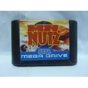 MR. NUTZ (cart. seule)
