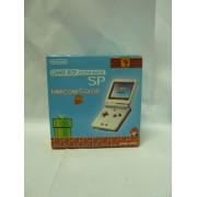 GAME BOY ADVANCE SP FAMICOM EDITION
