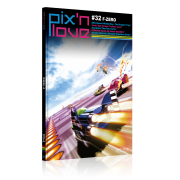 PIX'N'LOVE 32