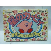 KIRBY complet