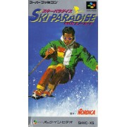 SKI PARADISE with Snow Board