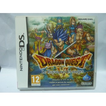Neuf DRAGON QUEST VI : Le Royaume des Songes