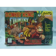 DONKEY KONG COUNTRY 2 US