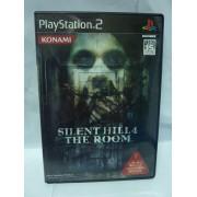 SILENT HILL 4 jap + Mini Cd Audio