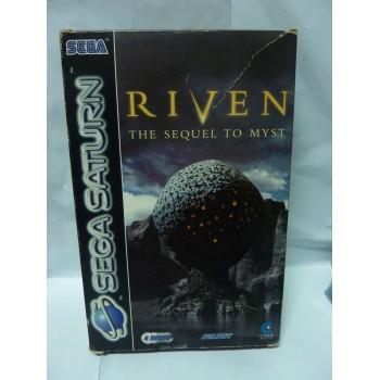 RIVEN Pal Complet