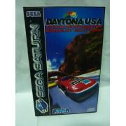 DAYTONA USA Circuit Edition Pal