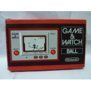 BALL Game & Watch Club Nintendo