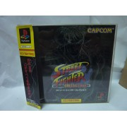 STREET FIGHTER COLLECTION ps