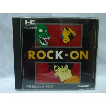 ROCK ON Jap