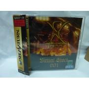 X JAPAN VIRTUAL SHOCK 001
