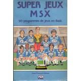 SUPER JEUX MSX