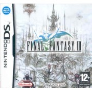FINAL FANTASY III ds