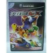 F ZERO GX pal