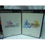 LOT FFX / FFX-2 Japan