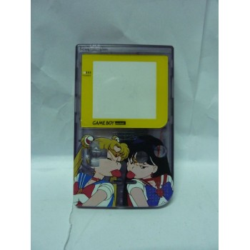 COQUE GAME BOY POCKET SAILOR MOON