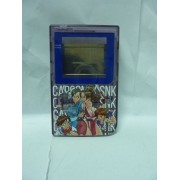 COQUE GAME BOY POCKET SNK vs CAPCOM