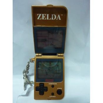 ZELDA Mini Game & Watch