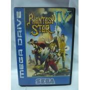 PHANTASY STAR IV pal (sans notice)