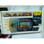 LYNX II complète + BATMAN