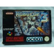 ROBOCOP 3 Pal Fah