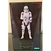Star Wars first order stormtrooper Figure single pack artfx